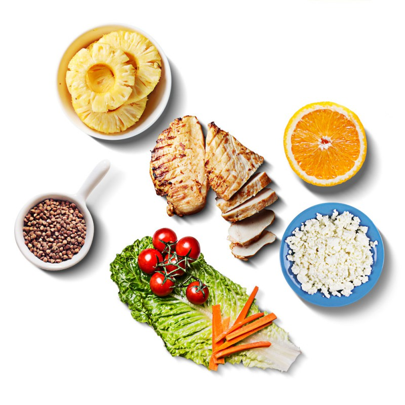Fitway – dieta bez wyrzeczeń