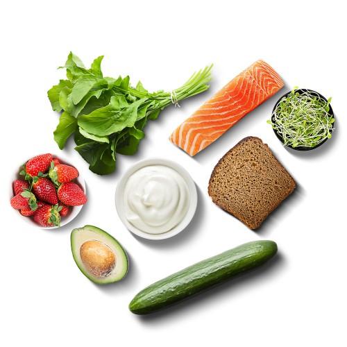 Dieta zdrowe odżywianie