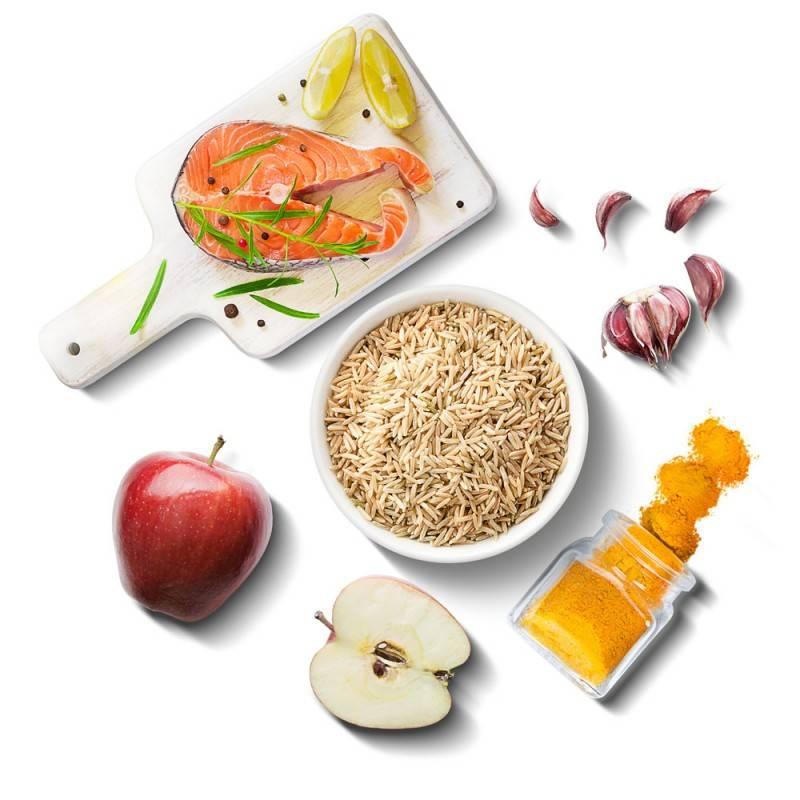 Zdrowe połączenie: tłuszcze NNKT i antyoksydanty