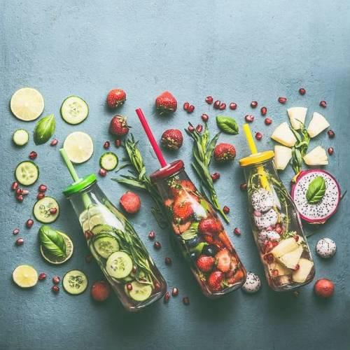 Dieta sokowa, detox  5 x 450ml
